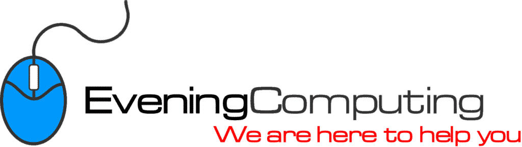 Evening Computing Team Logo